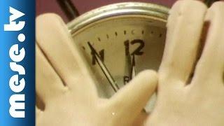 Auguszta a parafenomén (gyurmafilm, animáció gyerekeknek)