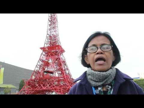 COP21 Coverage: Gender advocate clamors for more women voice in climate accord