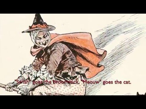 There Was An Old Witch (Timeless Children's Songs)