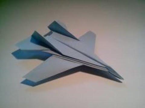 tuto faire un avion planeur en papier qui vole plus de 30 m res en longueur youtube. Black Bedroom Furniture Sets. Home Design Ideas
