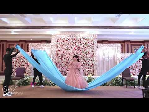 Nachdi Phira | Sau Aasmaan | Bride Solo | Wedding Choreography