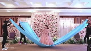 Nachdi Phira | Sau Aasmaan | Bride Solo | Wedding Dance