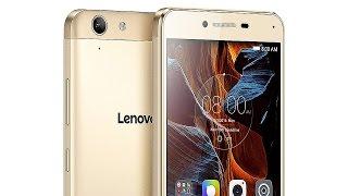 Lenovo K5 Kutusundan Çıkıyor - Uygun Fiyata Şık Telefon