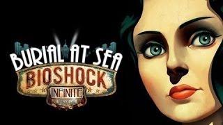 Bioshock Infinite: Burial at Sea Ep.2 #1 - Грубое пробуждение
