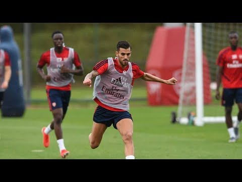 Arsenal transfer news: Hubert Graczyk signs first professional contract