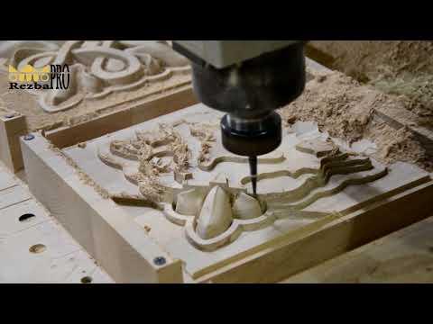 Производство резного декора из массива дерева.