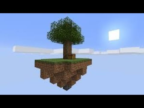 Minecraft Aternos SkyBlock plugin Tukce - YouTube