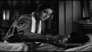 Aaj Aur Kal - Part 9 Of 15- Sunil Dutt - Nanda - Superhit Bollywood Movies