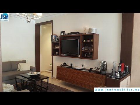 A vendre Appartement, 3 chambres, Bd Brahim Roudani Casablanca