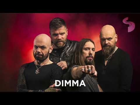 DIMMA - Almyrkvi - Söngvakeppnin 2020
