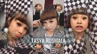 TASYA ROSMALA live dari Studio MNCTV Backstage DMD JUARA