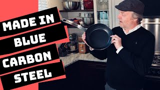 Made In Pan: How Does it Cook?