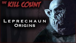 Leprechaun: Origins (2014) KILL COUNT