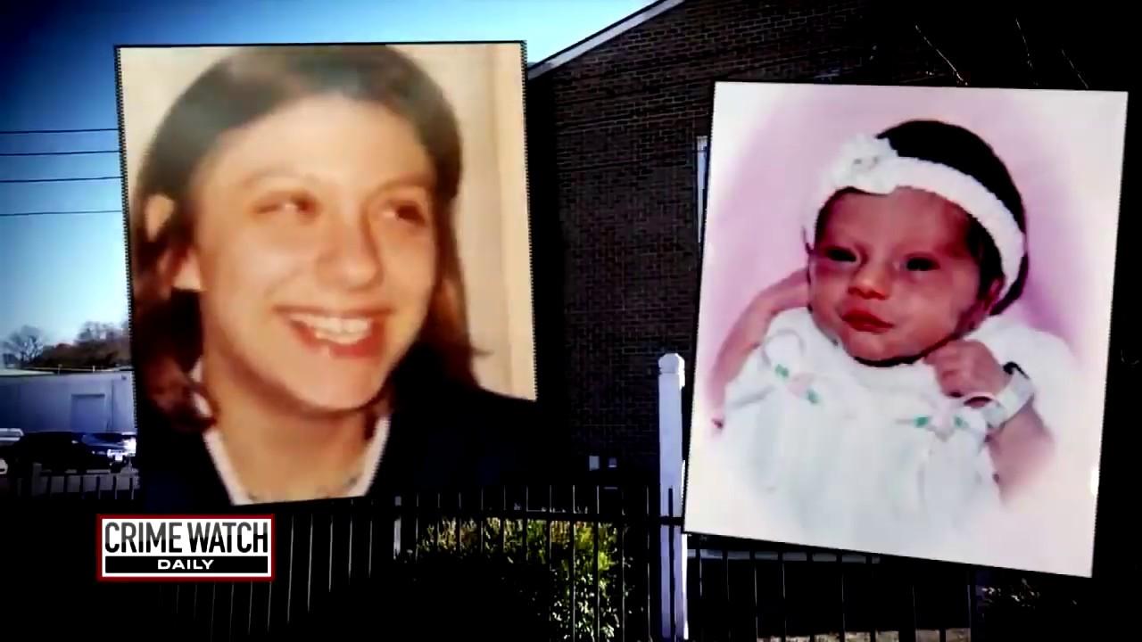 Cold case: Where is Baby Allyson Dalton?