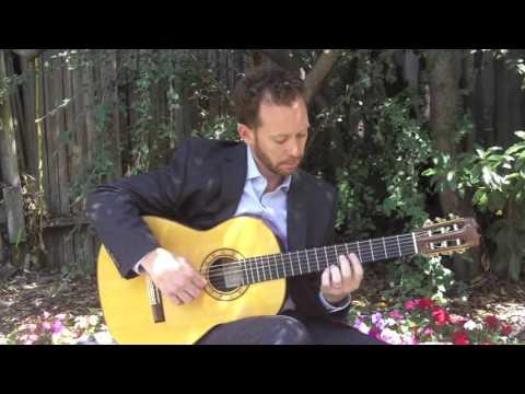 Brian Moran Solo Guitar