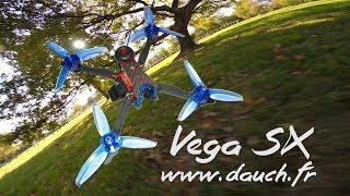 Vega SX Freestyle Test - Windancer 5042 - F30A Blheli32