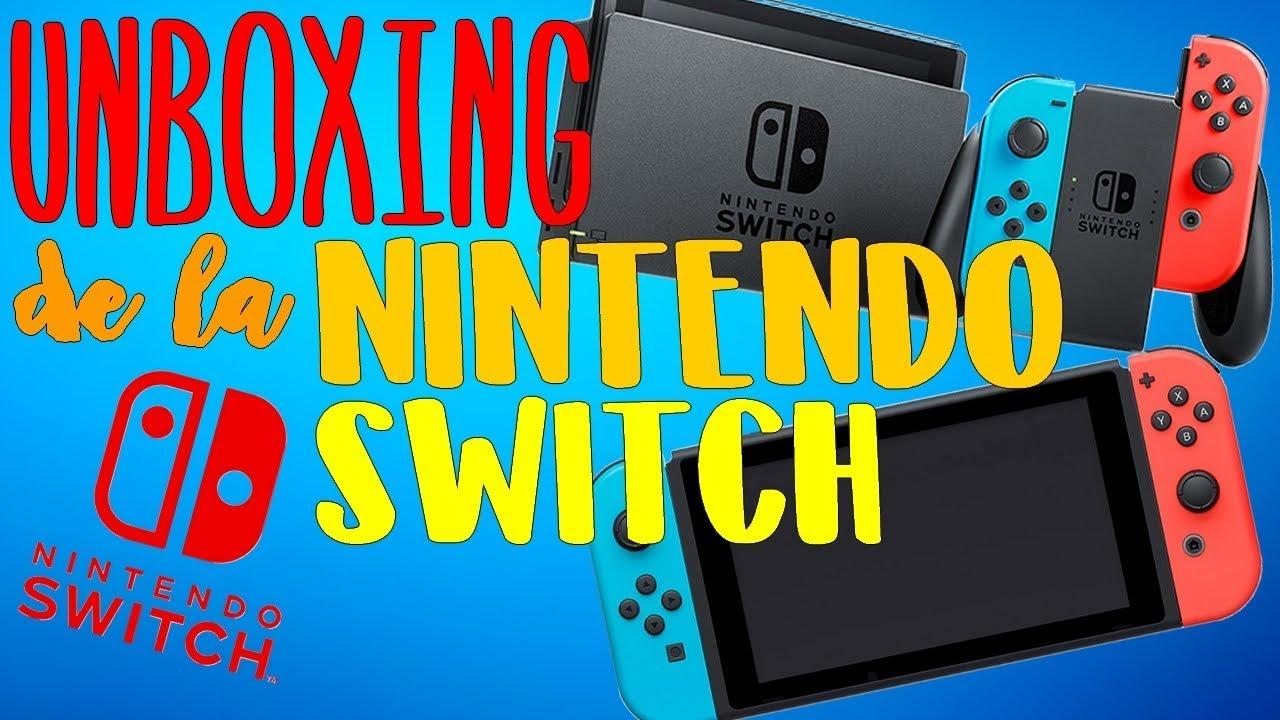 nintendo switch jeux de base