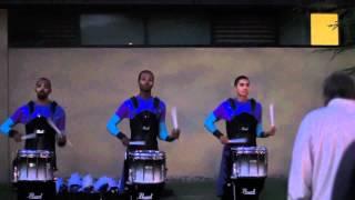 Blue Devils 2012 Drumline Book 1 - Opener HD [**1080p**]