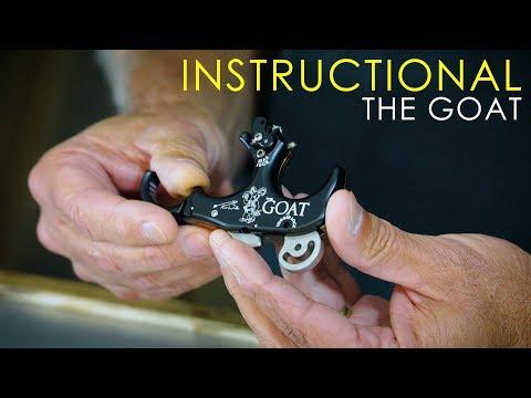 The GOAT - Instructional ft. Marc Rentz...