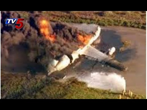 Algeria Plane Crash Investigation : TV5 News