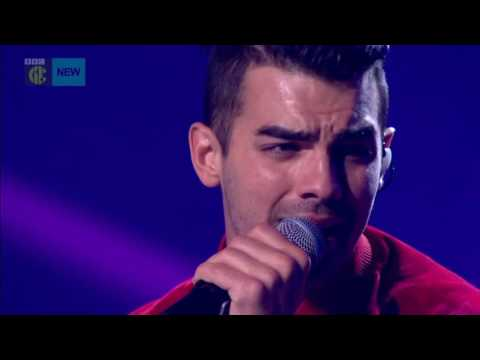 DNCE - Toothbrush - BBC Radio 1's Teen Awards - 23rd October 2016