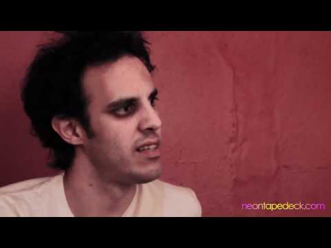 Four Tet talks Jazz, Thom Yorke and Caribou with neontapedeck at MUTEK Montreal