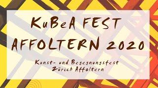KuBeA Fest Zurich Affoltern