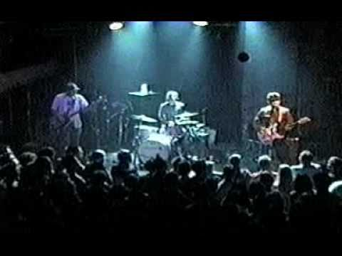 Modest Mouse Live - A Different City and Doin' the Cockroach part 1 of 9