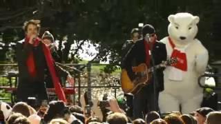 Shake Up Christmas -  Train Live in Atlanta, GA