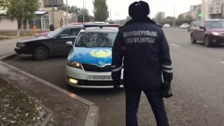 Гаи : Астана–Знакомьтесь ЦАРЬ 🚨