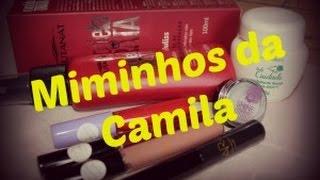 ♥ Miminhos da Camila ♥