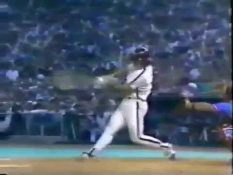 August 1981 - Cardinals vs Phillies  (Partial Game)