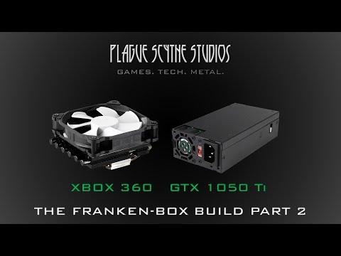 The FRANKEN-BOX Build Part 2 - The Monster Lives!