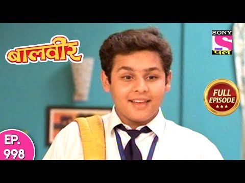 Baal Veer - Full Episode  998 - 24th June, 2018