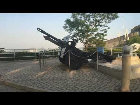 The Hong Kong Museum of Coastal Defence