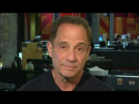 Harvey Levin on why it's 'ridiculous' to boycott Trump