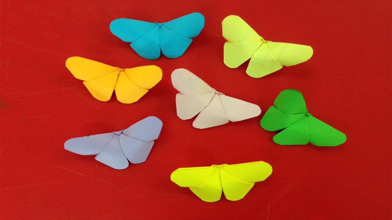 Steps Making Origami Image & Photo (Free Trial)   Bigstock   720x1280
