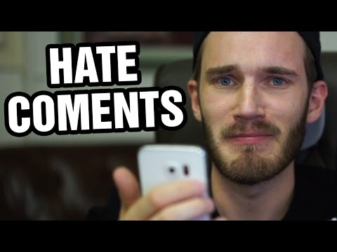 HATE PEWDIEPIE