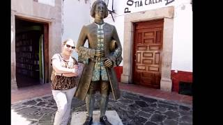 01-10-2019 -- Tour to Taxco from Acapulco by Poncho -- TourByVan by Rudy