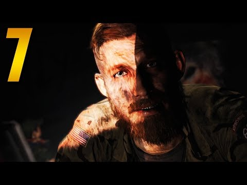 "Far Cry 5 w/ Jericho - Part 7 ""THE WORLD IS WEAK"" (Gameplay/Walkthrough)"