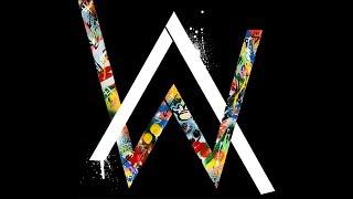 NONSTOP DJ Alan Walker Remix 2017 ► Nhạc Sàn Alan Walker Bass Siêu Khủng Hàng Cấm Trẻ Dưới 18