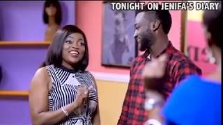 Jenifa's diary Season 10 Episode 7 - Watch Full video on SceneOneTV App/www.sceneone.tv