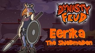 Eerika, the Shieldmaiden - Dynasty Feud