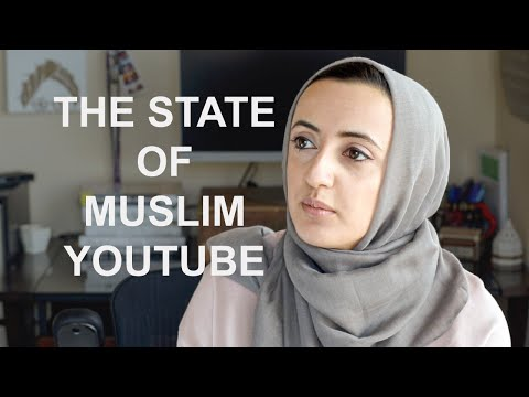The State of Muslim YouTube