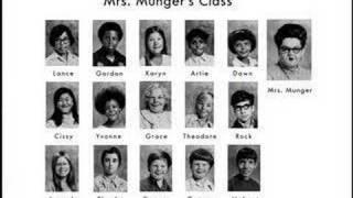 Mrs. Munger
