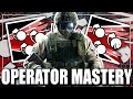 How To Play FUZE The Right Way In Rainbow Six Siege Operator Mastery Guide mp3