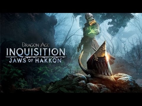 Dragon Age Inquisition: Jaws of Hakkon All Cutscenes (Game Movie) 1080p HD