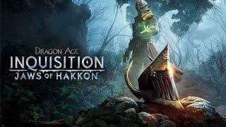 Dragon Age Inquisition: Jaws of Hakkon All Cutscenes (Game Movie) 1080p HD