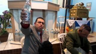 PASTOR FELIPE E APOSTOLO ROBERTO AGUAS QUE SARAM 1