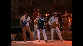 Gilberto Gil - Madalena (Entra Em Beco, Sai Em Beco) (Ao Vivo)